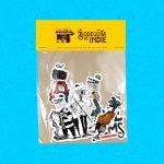 Film Crew Sticker Pack Volume 1